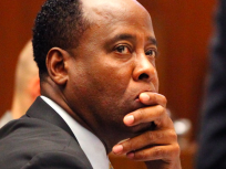 Dr. Conrad Murray Points Finger at Other Michael Jackson Doctors