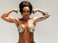 Jodie Marsh: Would You Hit It?