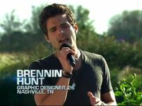 Brennin Hunt Picture