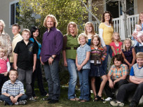 Sister Wives Cast: Cleared in Bigamy Investigation!