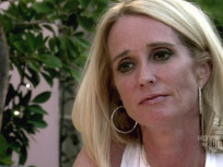 Kim Richards on Bravo