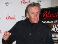 Gary Busey Sued For Trampling Woman En Route to Airport Gate