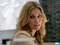 Brandi Glanville on The Real Housewives
