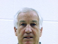 Jerry Sandusky Releases Letter, Promises to ENDURE