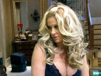 Kim Zolciak Cleavage