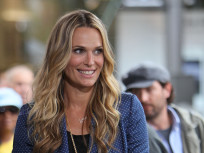 Molly Sims: Pregnant With First Child!