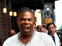 Tracy Morgan Collapses at Sundance Film Festival, Hosptialized