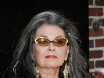 Roseanne Barr Twitter Rant: I'm Gonna Go Do Geriatric Porn!