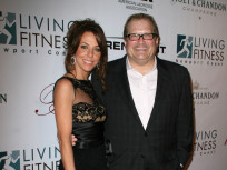 Drew Carey and Nicole Jaracz: It's Over!