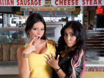 JWoww and Snooki Pic