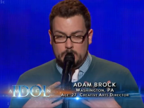 Adam Brock Picture