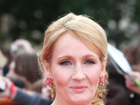 "J.K. Rowling to Pen ""Very Different"" New Book"