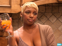 NeNe Leakes Slams &quot;Train Wreck&quot; Brandi Glanville, Defends &quot;Veteran&quot; Teresa Giudice