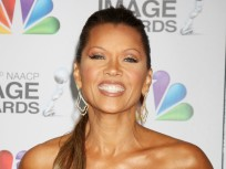 Vanessa Williams Admits Suffering Sexual Abuse as a Child