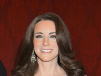 Kate Middleton: Real or Wax?