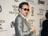 Robert Downey, Jr.'s Iron Man Return: In Negotiation