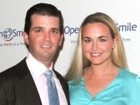 Donald Trump Jr. & Wife Vanessa: Expecting Baby #4!