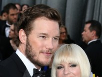 Anna Faris, Chris Pratt Welcome First Child!
