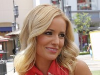Emily Maynard Hurt By Brad Womack Jab