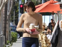 Ali Lohan: Too Thin?