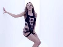 Kylie Minogue Music Video Still