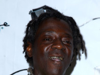 Flavor Flav Owes $111K in Back Child Support, Faces Jail Time