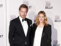Drew Barrymore and Will Kopelman: Married!