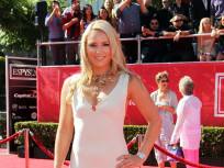 ESPY Award Fashion Face-Off: Lindsey Vonn vs. Danica Patrick