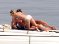 Scarlett Johansson Bikini
