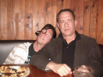 Tom Hanks Reddit Photo