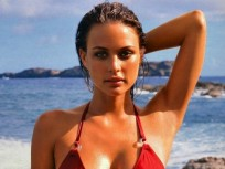 Josie Maran Bikini Photos: THG Hot Bodies Countdown #94!
