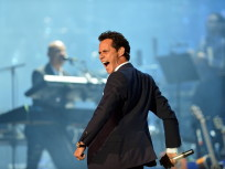 Marc Anthony to Serve as Mentor on The X Factor