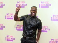 Kevin Hart as Video Music Awards Host: Funny or a Flop?