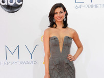 Emmy Awards Fashion: Clash of the Cleavage!