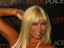 Linda Hogan: Arrested for Drunk Driving