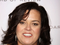 Rosie O'Donnell Pretends to Love Honey Boo Boo