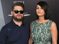 Jack Osbourne and Lisa Stelly: Married!