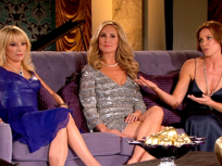 The Real Housewives of New York City Reunion Recap: Part Two