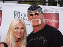 Linda Hogan on Hulk Hogan Sex Tape: What an Embarrassment!