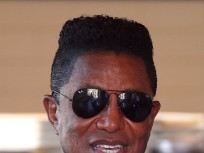 Jermaine Jackson Changing Last Name to Jacksun