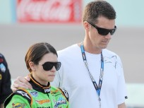 Danica Patrick Divorcing Paul Hospenthal After Seven Years of Marriage