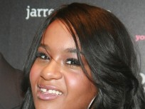Bobbi Kristina Brown Compares Self, Struggles to Jesus Christ