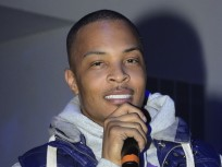 T.I. Bans Chris Brown From Dating Daughter, Ever