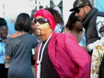 Katt Williams Sentenced to Community Service, Avoids Jail For Low-Speed Chase