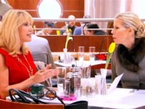 Ramona Singer on RHONY