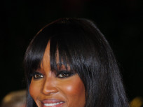 Naomi Campbell: Mugged and Attacked in Paris!