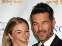 LeAnn Rimes, Eddie Cibrian Divorce Rumors Shot Down By Couple