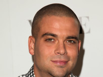 Mark Salling, Star of Glee, Accused of Sexual Battery