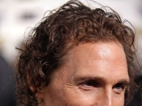 Matthew McConaughey on Lance Armstrong Admission: Mad! Sad! Happy!