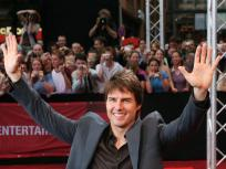 Tom Cruise Sues Celebrity Gossip Tabloid: I DID NOT Abandon Suri!